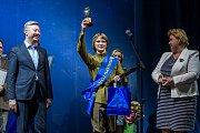 Победителем конкурса «Рыцарь года 2015» стал ученик Видновской гимназии Загузов Никита. Большой фоторепортаж