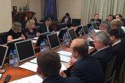 Кризис власти г.п. Видное продолжается: заседание Совета депутатов г.п. Видное
