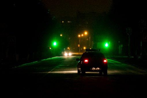 На Школьной улице и в «Южном Видном» проходят акции «Ночи Земли», а на Олимпийской - инсталляция «Панорама башни-долгостроя». Фоторепортаж