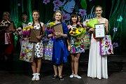 Стала известна победительница конкурса «Видновчанка 2015». Фоторепортаж и видеозапись