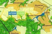 Рядом с Видным до 2029 года будут строить новый город на 80 тысяч жителей