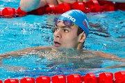 Пловец из Развилки завоевал бронзу на чемпионате мира в Казани 2015