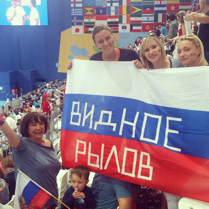 Фото: Дарья Шнарева