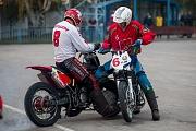С 9 по 12 сентября в Видном пройдет международный турнир по мотоболу. Расписание