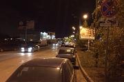 C 1 ноября владельцев автомобилей, припаркованных на Березовой улице, начнут штрафовать