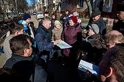 21 и 22 ноября состоятся встречи властей с жителями города Видное для обсуждения проектов благоустройства