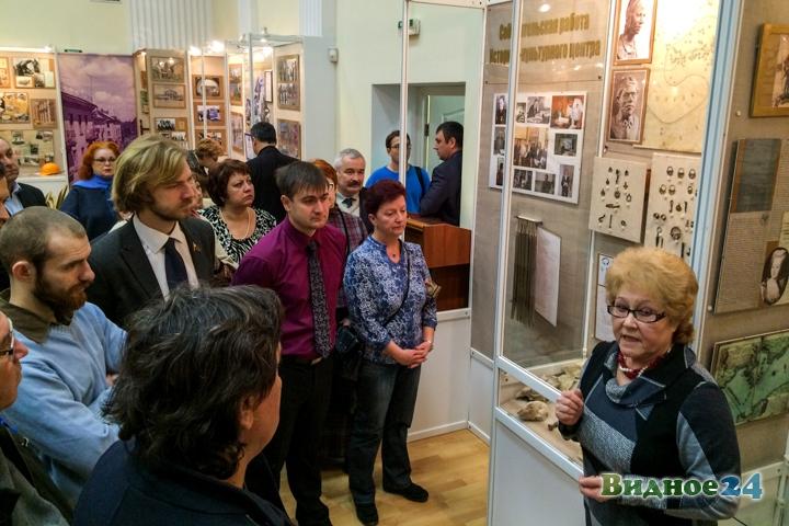 Состоялся второй гражданский форум Ленинского района. Видеозапись фото 9