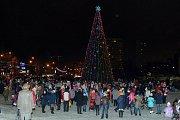 Программа Новогодней ночи 2016 в Видном