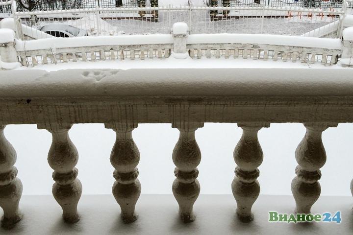 Без проекта реставрации началась реконструкция Дома культуры города Видное. Фоторепортаж фото 25