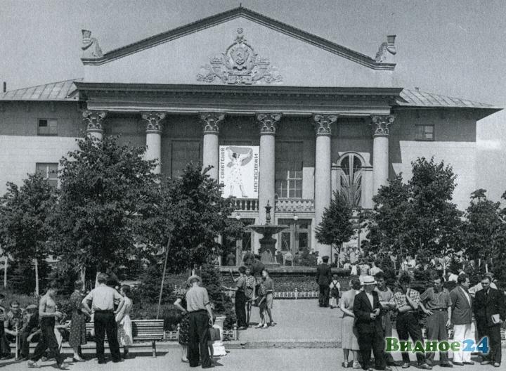 Без проекта реставрации началась реконструкция Дома культуры города Видное. Фоторепортаж фото 2