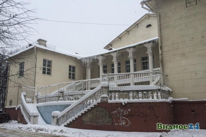 Без проекта реставрации началась реконструкция Дома культуры города Видное. Фоторепортаж фото 35