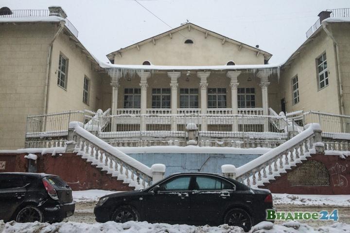 Без проекта реставрации началась реконструкция Дома культуры города Видное. Фоторепортаж фото 34