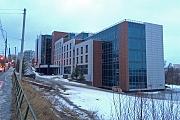 Бизнес-центр «Астро Плаза» на пересечении М4 «Дон» и ПЛК откроют в этом году