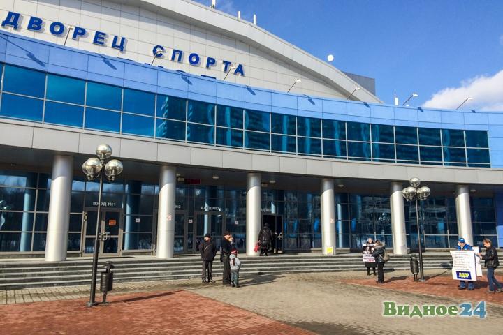 Состоялся первый годовой отчет новой власти Ленинского района. Видео и фото фото 7