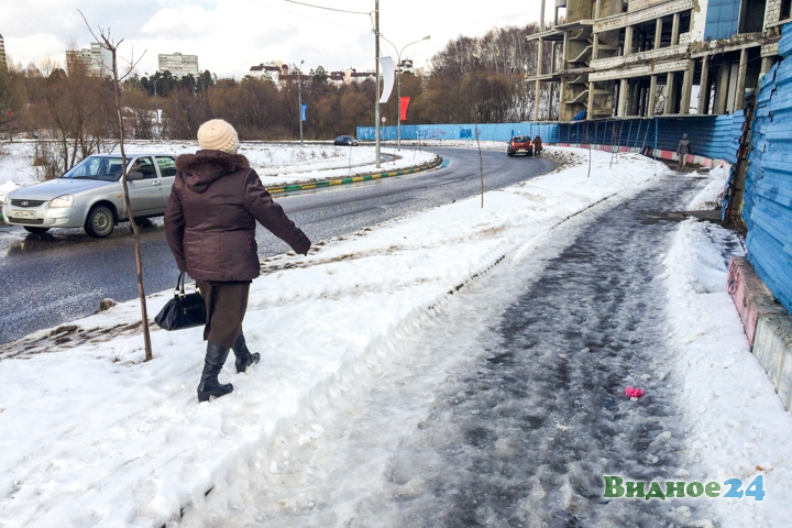Состоялся первый годовой отчет новой власти Ленинского района. Видео и фото фото 2