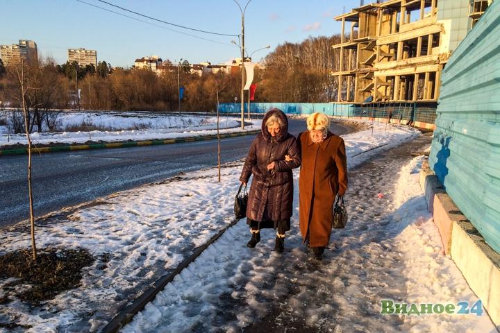 Состоялся первый годовой отчет новой власти Ленинского района. Видео и фото фото 25