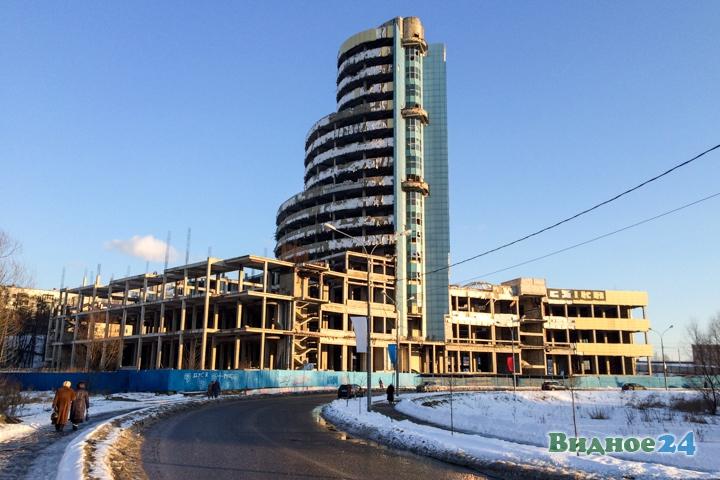 Состоялся первый годовой отчет новой власти Ленинского района. Видео и фото фото 23