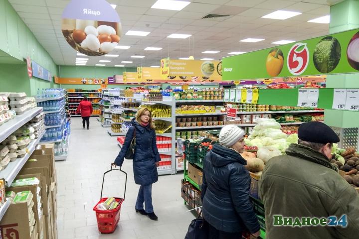 На Березовой улице открылся ещё один супермаркет «Пятерочка» фото 10