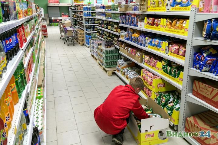 На Березовой улице открылся ещё один супермаркет «Пятерочка» фото 17