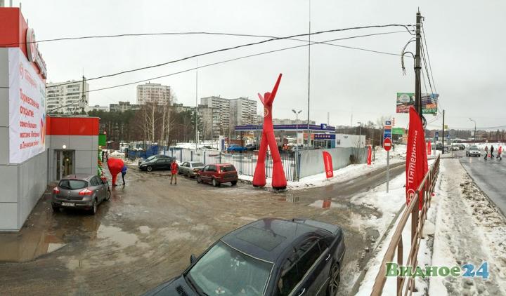 На Березовой улице открылся ещё один супермаркет «Пятерочка» фото 4