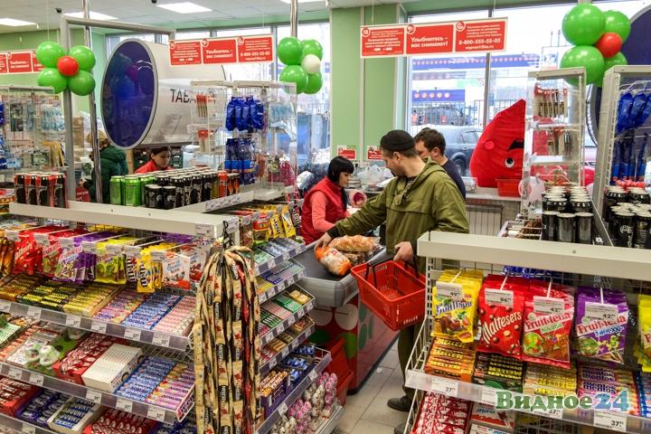 На Березовой улице открылся ещё один супермаркет «Пятерочка» фото 20