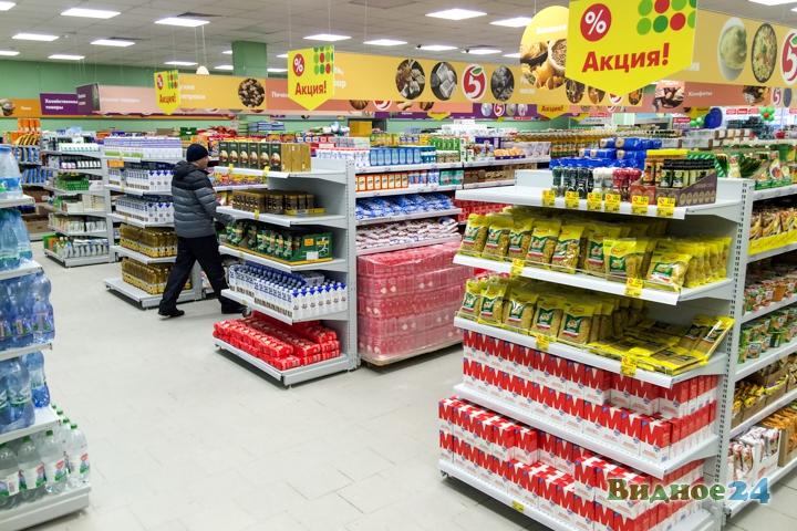 На Березовой улице открылся ещё один супермаркет «Пятерочка» фото 12