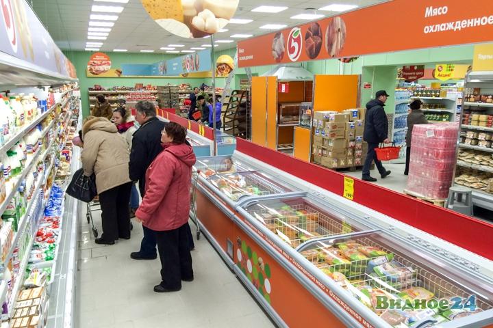 На Березовой улице открылся ещё один супермаркет «Пятерочка» фото 14