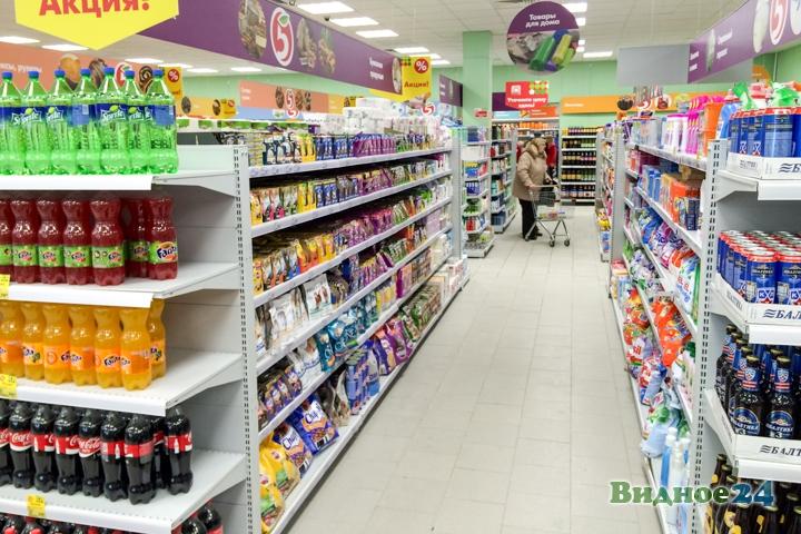 На Березовой улице открылся ещё один супермаркет «Пятерочка» фото 19