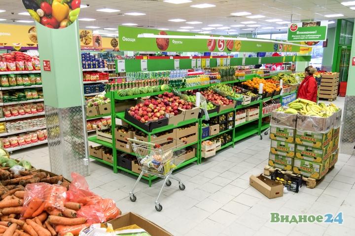 На Березовой улице открылся ещё один супермаркет «Пятерочка» фото 11