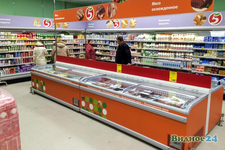 На Березовой улице открылся ещё один супермаркет «Пятерочка» фото 13