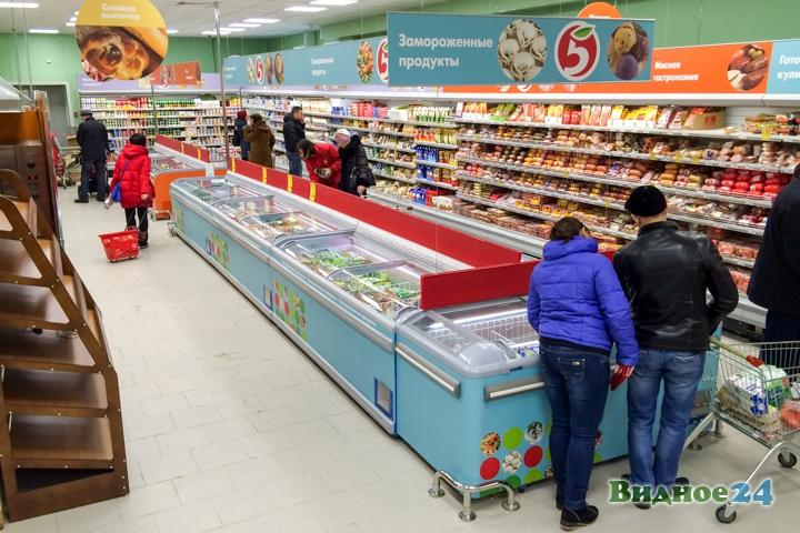 На Березовой улице открылся ещё один супермаркет «Пятерочка» фото 15