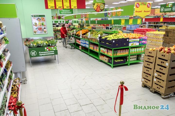 На Березовой улице открылся ещё один супермаркет «Пятерочка» фото 8