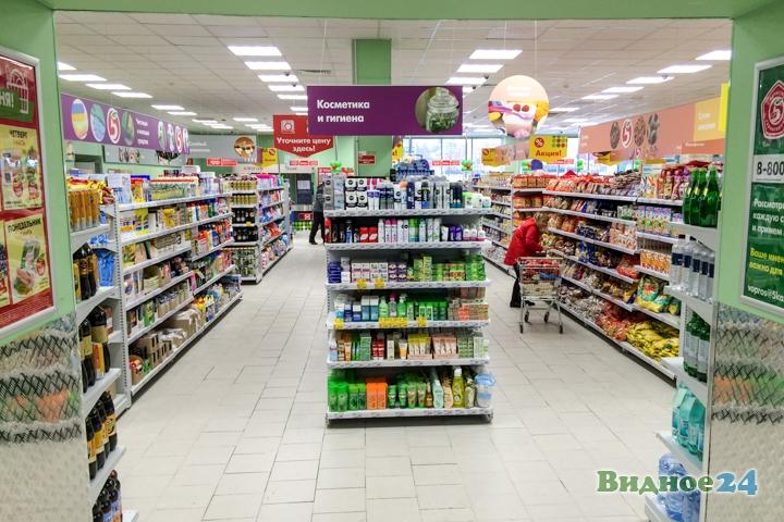 На Березовой улице открылся ещё один супермаркет «Пятерочка» фото 16