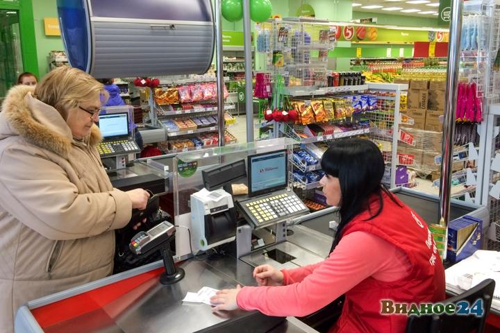 На Березовой улице открылся ещё один супермаркет «Пятерочка» фото 23