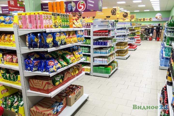 На Березовой улице открылся ещё один супермаркет «Пятерочка» фото 18