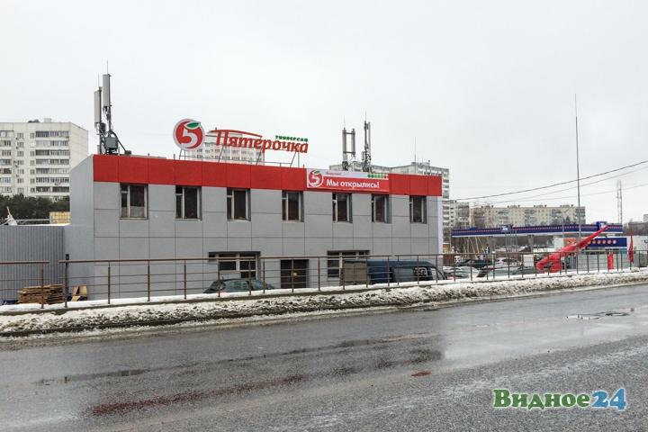 На Березовой улице открылся ещё один супермаркет «Пятерочка» фото 25