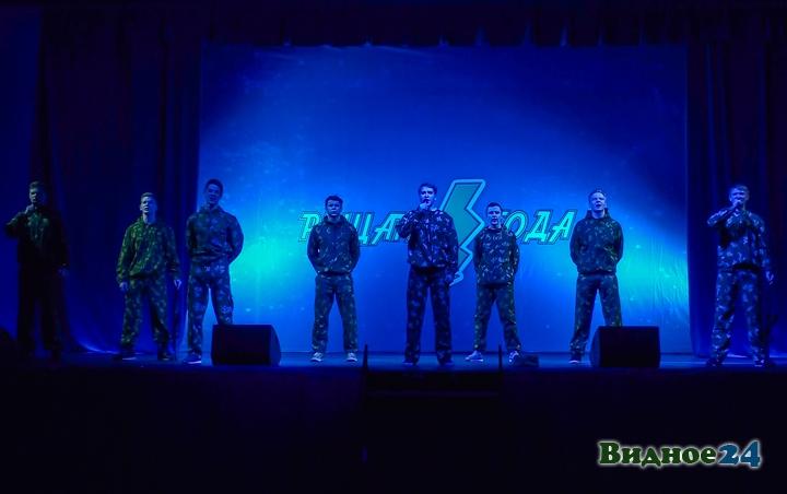 «Рыцарем года 2016» стал Илья Катасонов из 9-й школы города Видное. Фоторепортаж фото 37