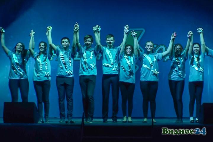 «Рыцарем года 2016» стал Илья Катасонов из 9-й школы города Видное. Фоторепортаж фото 90