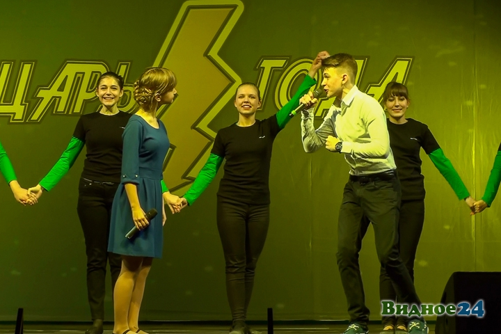 «Рыцарем года 2016» стал Илья Катасонов из 9-й школы города Видное. Фоторепортаж фото 54