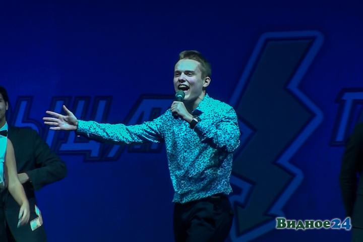 «Рыцарем года 2016» стал Илья Катасонов из 9-й школы города Видное. Фоторепортаж фото 14
