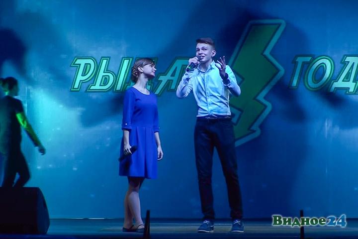 «Рыцарем года 2016» стал Илья Катасонов из 9-й школы города Видное. Фоторепортаж фото 57