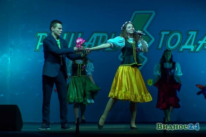 «Рыцарем года 2016» стал Илья Катасонов из 9-й школы города Видное. Фоторепортаж фото 72