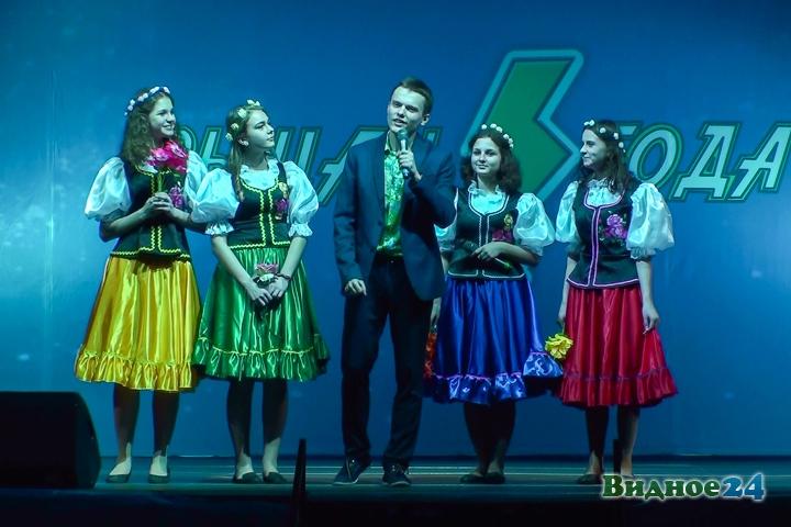 «Рыцарем года 2016» стал Илья Катасонов из 9-й школы города Видное. Фоторепортаж фото 76