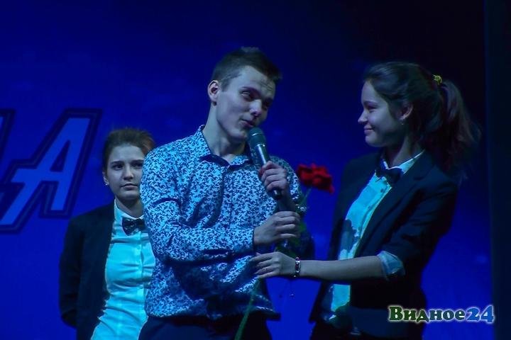 «Рыцарем года 2016» стал Илья Катасонов из 9-й школы города Видное. Фоторепортаж фото 12