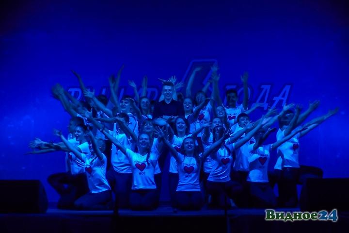 «Рыцарем года 2016» стал Илья Катасонов из 9-й школы города Видное. Фоторепортаж фото 9