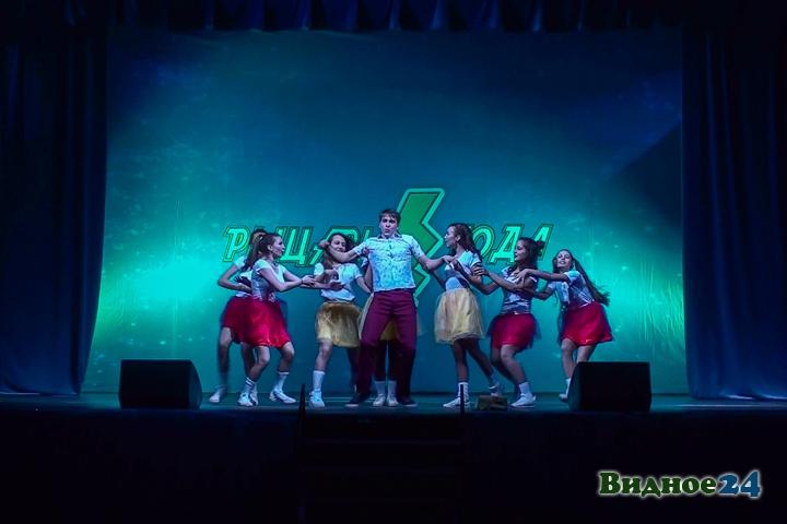«Рыцарем года 2016» стал Илья Катасонов из 9-й школы города Видное. Фоторепортаж фото 28