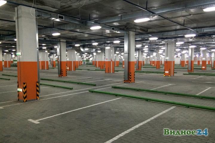 Состоялось пробное открытие гипермаркета «Леруа Мерлен» на пересечении МКАД и Каширского шоссе фото 19