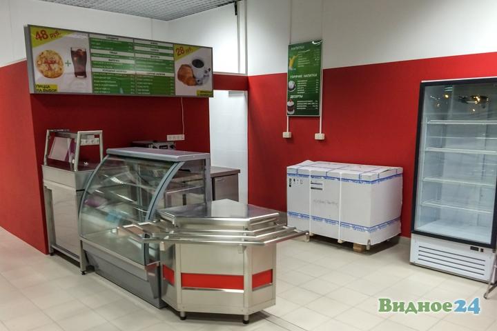 Состоялось пробное открытие гипермаркета «Леруа Мерлен» на пересечении МКАД и Каширского шоссе фото 9