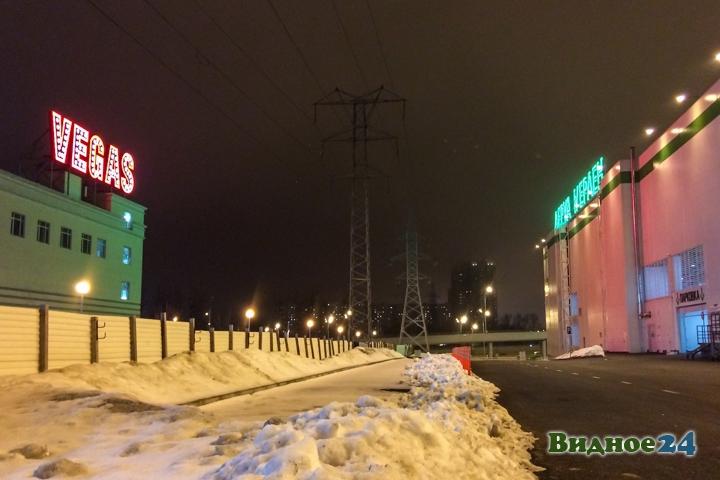 Состоялось пробное открытие гипермаркета «Леруа Мерлен» на пересечении МКАД и Каширского шоссе фото 24