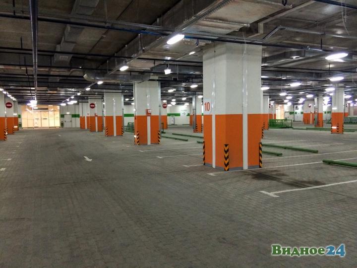 Состоялось пробное открытие гипермаркета «Леруа Мерлен» на пересечении МКАД и Каширского шоссе фото 18